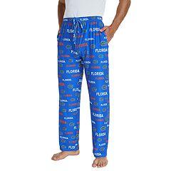 Men's Florida Gators Midfield Pajama Pants