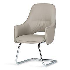 Simpli Home Prescott Office Chair