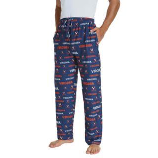 Men's Virginia Cavaliers Midfield Pajama Pants