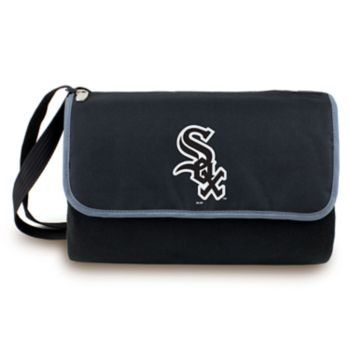Picnic Time Chicago White Sox Blanket Tote