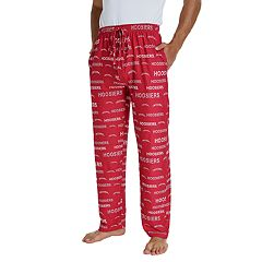 Men's Indiana Hoosiers Midfield Pajama Pants