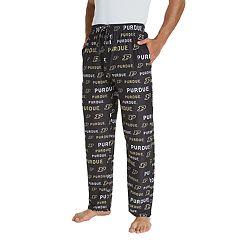 Men's Purdue Boilermakers Midfield Pajama Pants