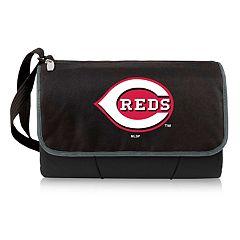 Picnic Time Cincinnati Reds Blanket Tote