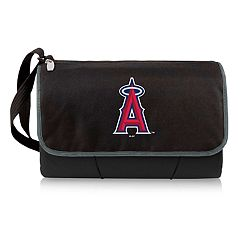 Picnic Time Los Angeles Angels of Anaheim Blanket Tote