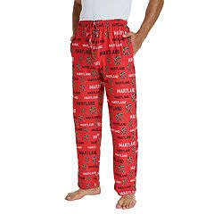 Men's Maryland Terrapins Midfield Pajama Pants