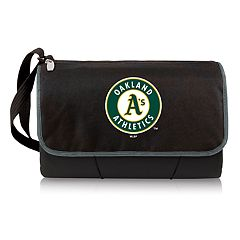 Picnic Time Oakland Athletics Blanket Tote
