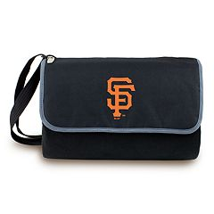 Picnic Time San Francisco Giants Blanket Tote