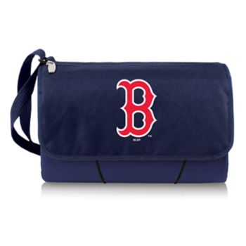 Picnic Time Boston Red Sox Blanket Tote