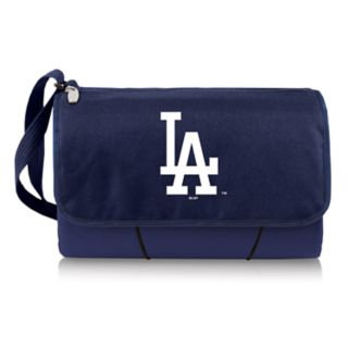 Picnic Time Los Angeles Dodgers Blanket Tote