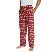 Men's Minnesota Golden Gophers Midfield Pajama Pants
