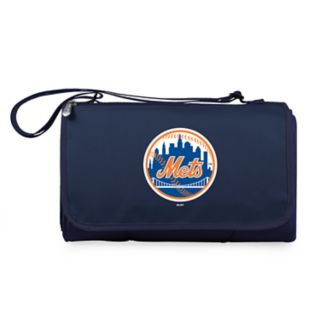 Picnic Time New York Mets Blanket Tote