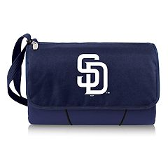 Picnic Time San Diego Padres Blanket Tote