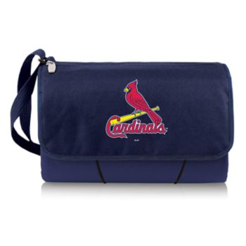 Picnic Time St. Louis Cardinals Blanket Tote