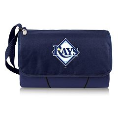 Picnic Time Tampa Bay Rays Blanket Tote