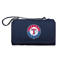 Picnic Time Texas Rangers Blanket Tote