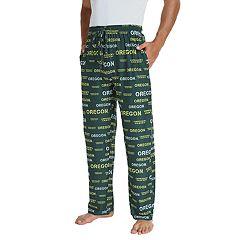 Men's Oregon Ducks Midfield Pajama Pants