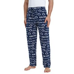 Men's Penn State Nittany Lions Midfield Pajama Pants