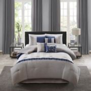 Madison Park Kendra 7-piece Comforter Set