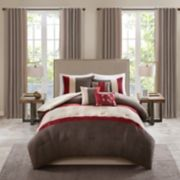 Madison Park Kendra 7-piece Comforter Set
