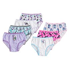 Disney's Vampirina Toddler Girl 7-pack Brief Panties