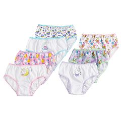 Toddler Girl 7-pack Miffy Underwear