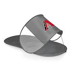 Picnic Time Arizona Diamondbacks Personal Sun Shelter