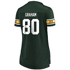 Women's Green Bay Packers Jimmy Graham Draft Him Tee