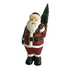 St. Nicholas Square® 25-in. Santa Christmas Decor