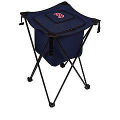 Picnic Time Boston Red Sox Sidekick Portable Standing Cooler