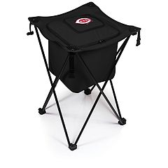Picnic Time Cincinnati Reds Sidekick Portable Standing Cooler