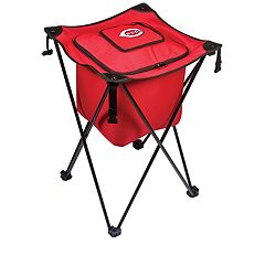 Picnic Time Cincinnati Reds Sidekick Portable Standing Cooler
