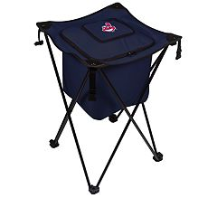 Picnic Time Cleveland Indians Sidekick Portable Standing Cooler
