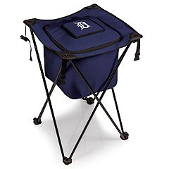 Picnic Time Detroit Tigers Sidekick Portable Standing Cooler