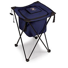 Picnic Time Houston Astros Sidekick Portable Standing Cooler