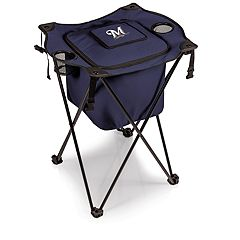 Picnic Time Milwaukee Brewers Sidekick Portable Standing Cooler