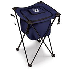 Picnic Time San Diego Padres Sidekick Portable Standing Cooler