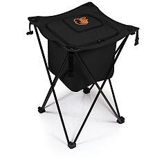 Picnic Time Baltimore Orioles Sidekick Portable Standing Cooler