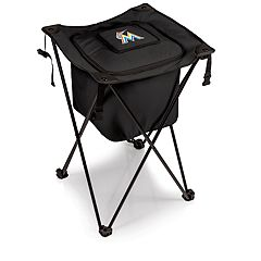Picnic Time Miami Marlins Sidekick Portable Standing Cooler