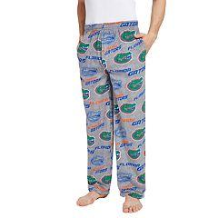 Men's Florida Gators Achieve Fleece Pajama Pants