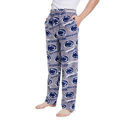 Men's Penn State Nittany Lions Achieve Fleece Pajama Pants