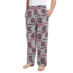 Men's South Carolina Gamecocks Achieve Fleece Pajama Pants