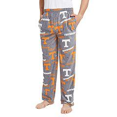 Men's Tennessee Volunteers Achieve Fleece Pajama Pants