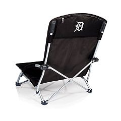 Picnic Time Detroit Tigers Tranquility Portable Beach Chair