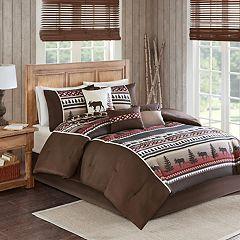 Montana 7-piece Comforter Set