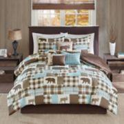 Olympia 7-piece Comforter Set