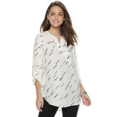 Women's Apt. 9® Georgette Tunic