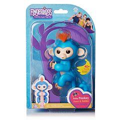 WowWee Fingerlings Monkey