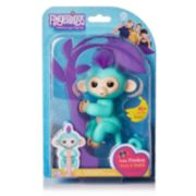 WowWee Fingerlings Monkey