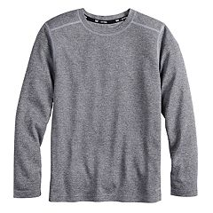 Boys 8-20 Tek Gear Performance Thermal Top