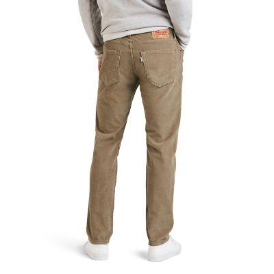 Men's Levi's® 502? Regular Tapered Corduroy Pants